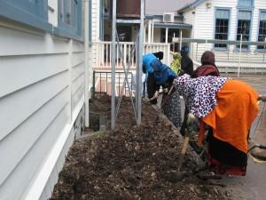 MMs dig the garden 010